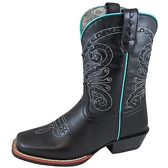 Smoky Mountain Ladies Shelby Square Toe Boots