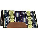 Mustang Canyon Navajo Blnkt Fleece Pad