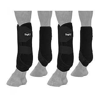 Tough 1 Easy Breathe Airflow Mesh Sport Boots