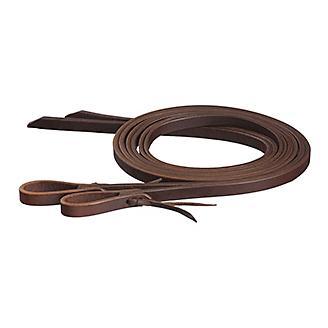 Tough 1 Premium Harness 5/8in x 8ft Split Reins