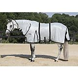 Loveson Fly Rug 72 Silver/Black