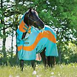Amigo Evolution Fly Sheet 72 Aqua/Orange