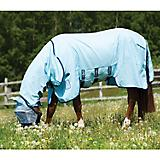 Rambo Pony Vamoose Hoody with No-Fly Zone