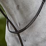 Collegiate Fancy Standing Martingale