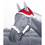 Holiday Santa Horse Hat