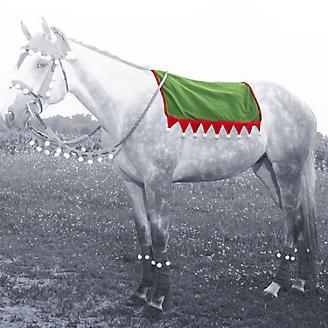 Holiday Elf English Pad Cover