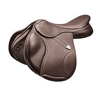 Bates Elevation+ Saddle Luxe Leather