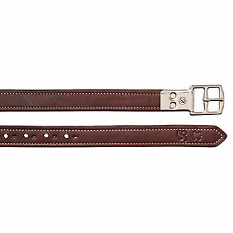 Bates Stirrup Leather Luxe