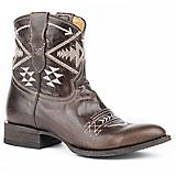 Roper Ladies Morning Star Shorty Boots