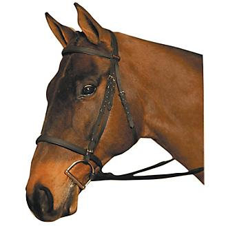Wintec Bridle without Flash
