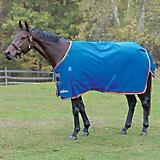 Shires Highlander Plus 200 Standard Neck 75 Royal