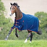 Shires Highlander Plus 300g Stand Neck Blanket