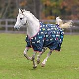 Shires Tempest Original 200 Turnout Cowprint