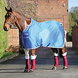 Shires Tempest Original Fleece Mesh Cooler 72 Roya