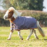 Shires Mini Highlander 200g Blanket
