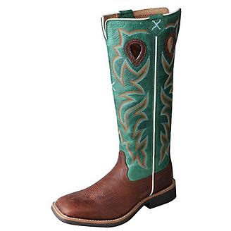 ce229e7e62d13 Twisted X Boots - Buckaroo, Cowboy & More - Statelinetack.com