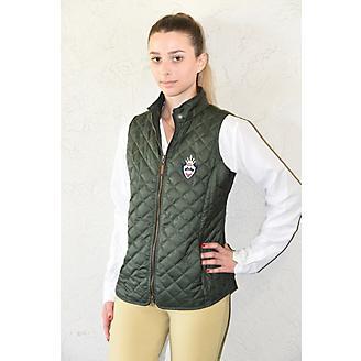 Equine Couture Ladies Denisson Vest