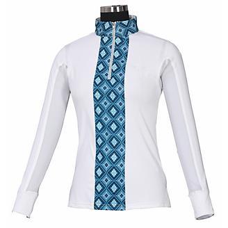 TuffRider Ladies Artemis EquiCool Riding Shirt