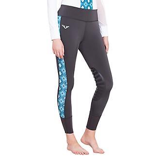 TuffRider Ladies Artemis EquiCool Tights