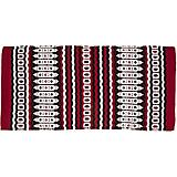 Mustang Canyon Navajo Saddle Blanket