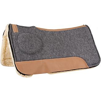Mustang Correction Fit Contoured Barrel Pad