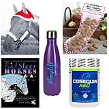 Stocking Stuffers for Horse and Rider Bundle