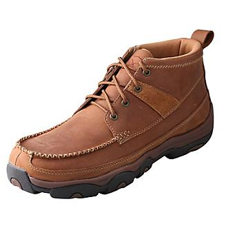 Twisted X Mens Hiker Boots