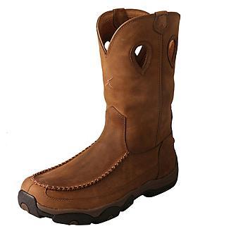 2ad872e8508 Twisted X Mens Saddle Hiker Boots