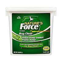Free Manna Pro Natures Force Bug Clear             included free with purchase
