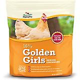 Manna Pro Golden Girls Senior Poultry Crumbles