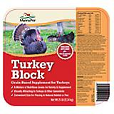 Manna Pro Flock Party Turkey Block