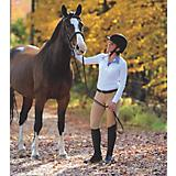 Shires Equestrian Style Shirt Medium