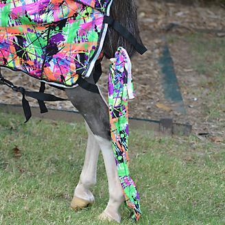 Sleazy Sleepwear Tail Bag
