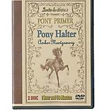 Smoke In Motion Pony Primer Halter DVD