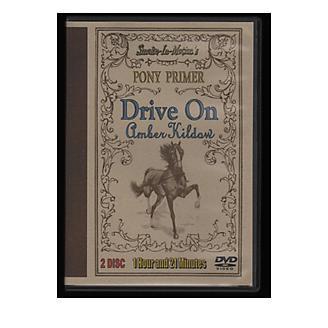 Ozark SIM Pony Primer Drive On DVD