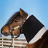 Ozark Premium Mini/Pony Neck Wraps 8 Inch Pony