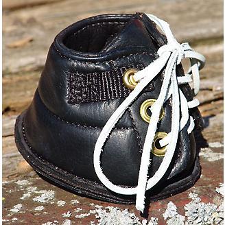 Ozark Mini/Pony Leather Sneaker