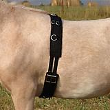 Ozark Mini/Pony Nylon Training Surcingle