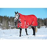 WB ComFiTec Classic Combo Heavy Turnout Blanket