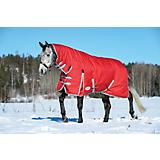 WB ComFiTec Classic Combo Medium Turnout Blanket