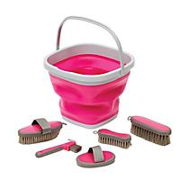 FREE Roma Grooming Bucket Green                    included free with purchase