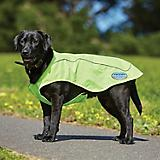 WB Reflective Exercise Dog Coat
