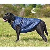 WeatherBeeta Puffer Dog Coat