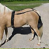 Ozark Mini/Pony Driving or Companion Diaper