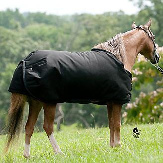 Ozark Mini/Pony Arctic Waterproof 300g Blanket