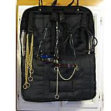 Kensington Mini/Pony Deluxe Halter Bag