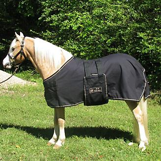 Ozark Mini/Pony Solid Day Sheet