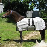 Ozark Mini/Pony Lt Wt Fly Sheet