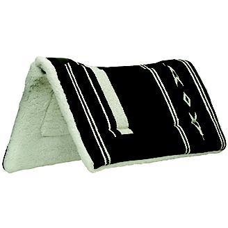 Weaver Leather 32inx32in Contour Saddle Pad