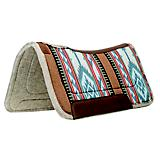 Weaver Leather 32inx32in Work Saddle Pad